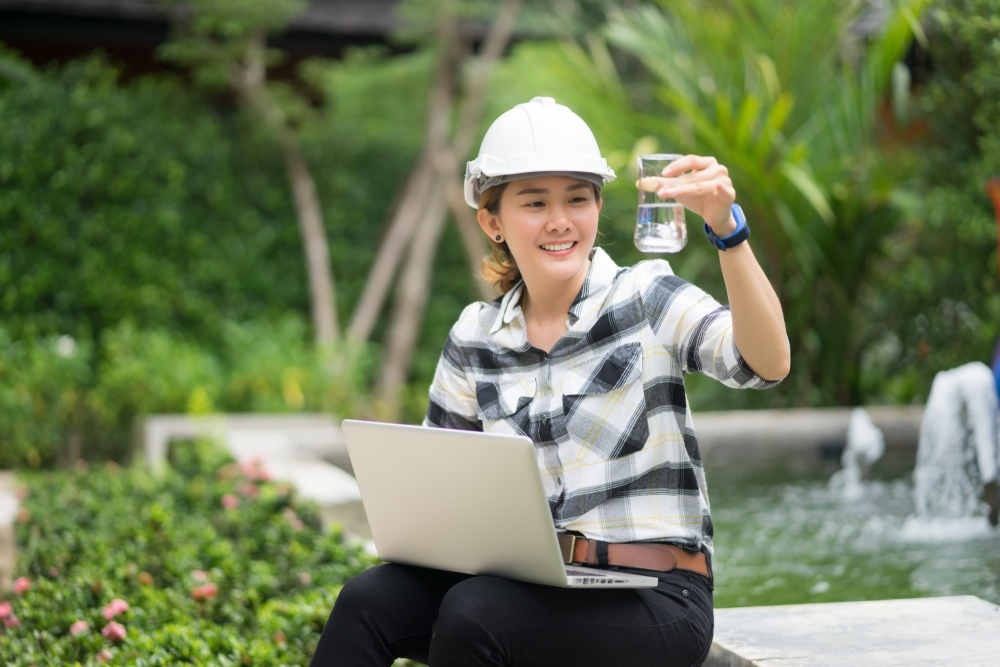 IT management to help water districts adopt new technologies