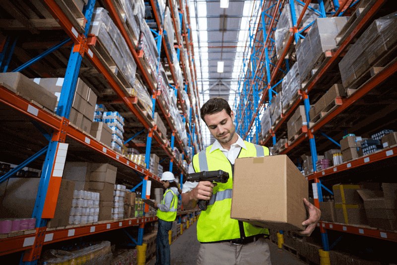 IT support and management helps distribution companies capture more margin
