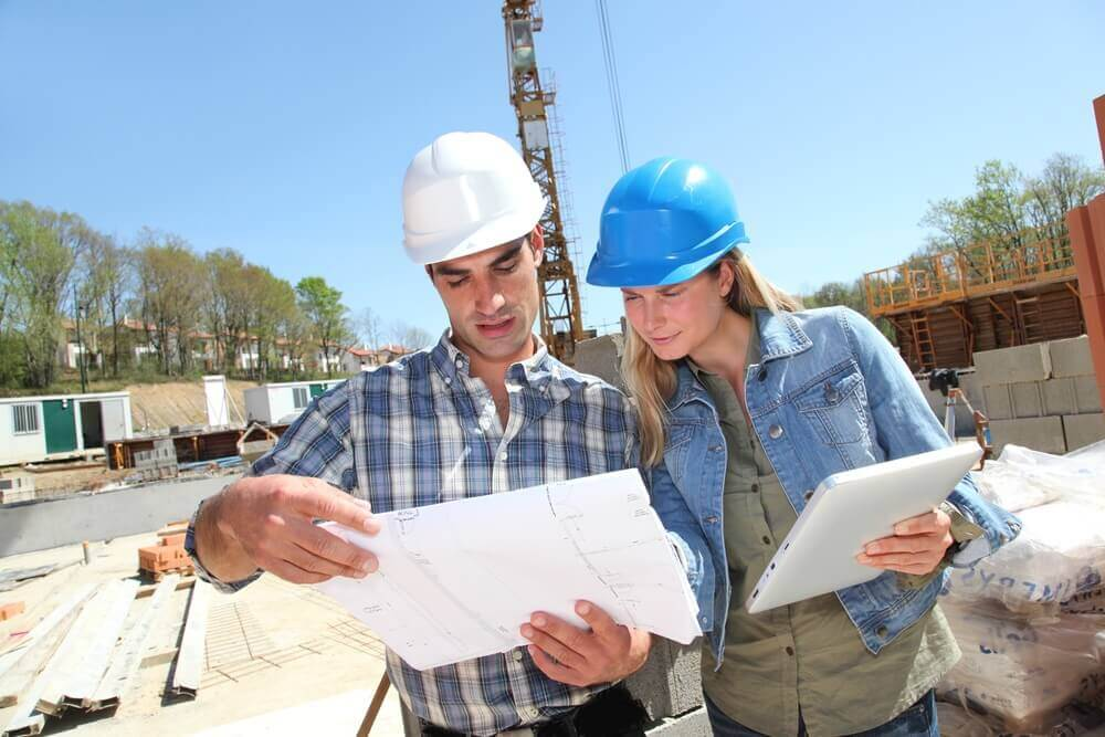 IT support for construction companies to optimize efficiency