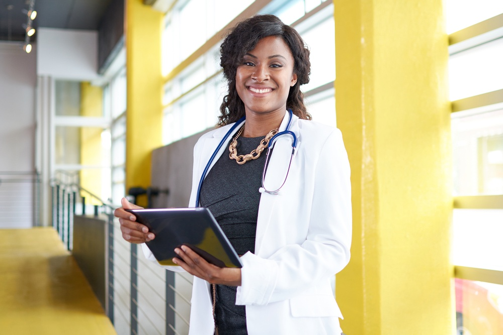 IT services to empower healthcare staff