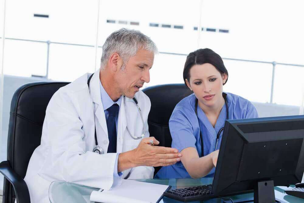 IT company helps healthcare organizations comply with regulations