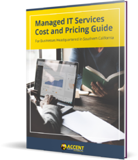 Managed IT Services Cost and Pricing Guide for Southern California