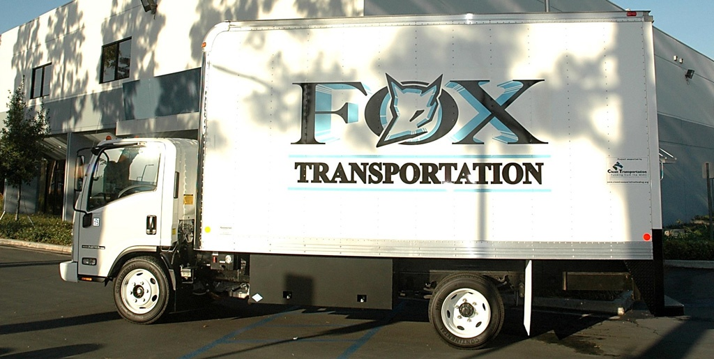 Fox-transportation-truck