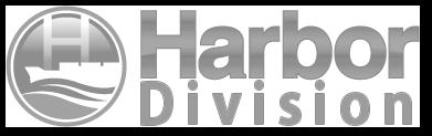 Harbor Division logo-bw