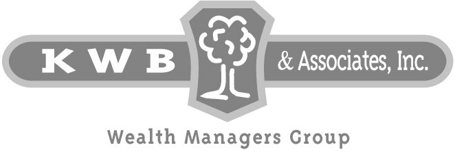 KWB Logo - bw
