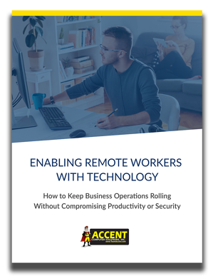 Enabling Remote Workers Rectangle