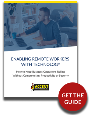 Download the Guide to Enabling Remote Workers