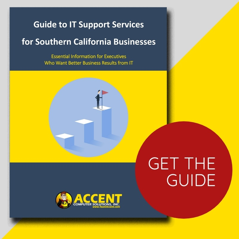 Guide to IT Support Services for Southern California Businesses