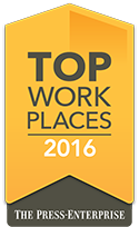Accent Computer Top Workplaces