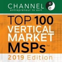 Top Vertical Market MSPs 2019