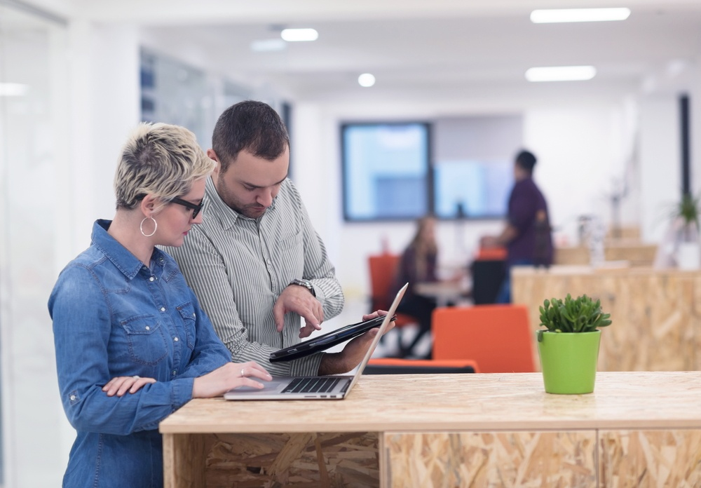 The right IT services can move your business forward