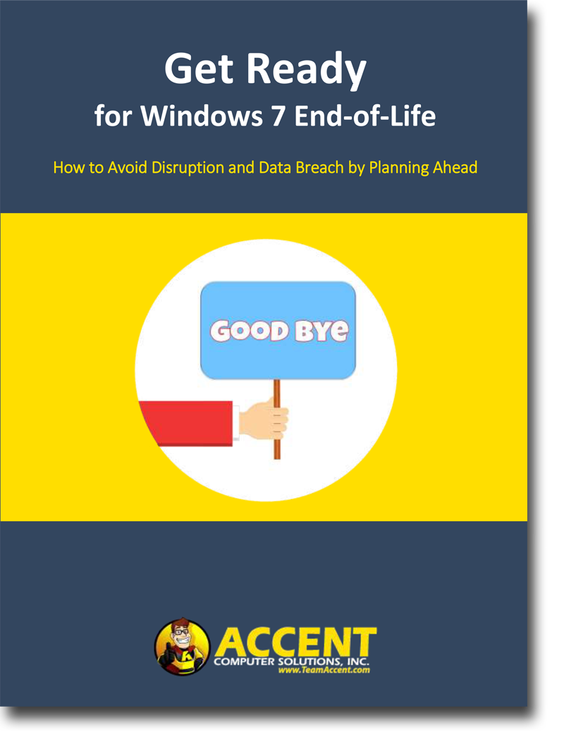 Learn about Windows 7 End-of-Life