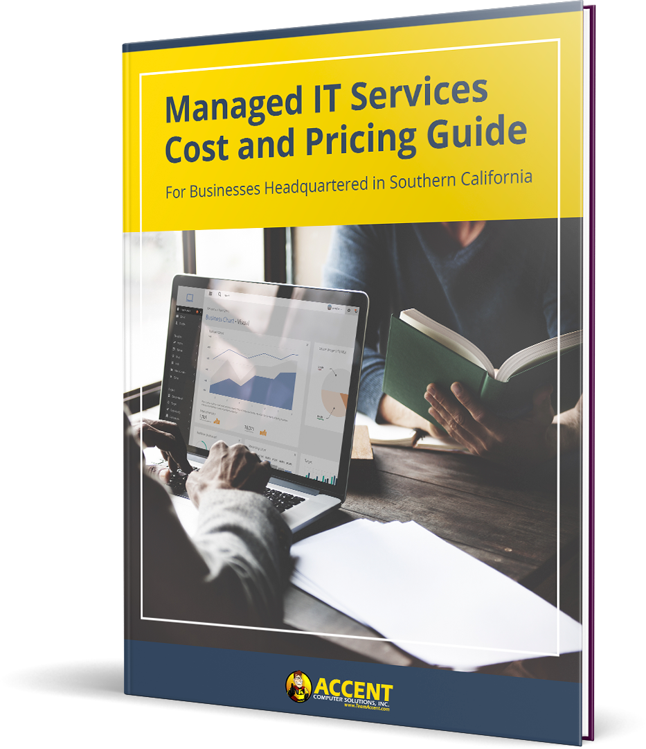 Get the Managed IT Services Pricing Guide