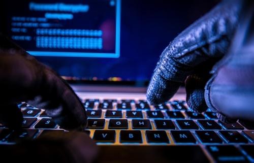 Cyber crime tactics